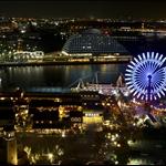 Kobe, Harborland
