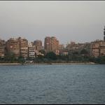 ... the Nile, aaah the Nile!