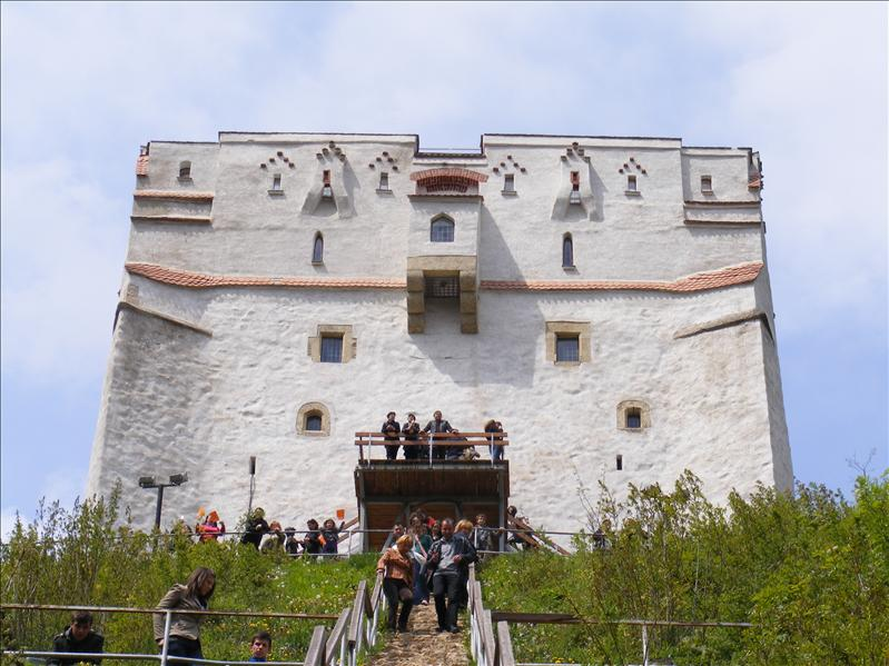 White Tower, Brasov