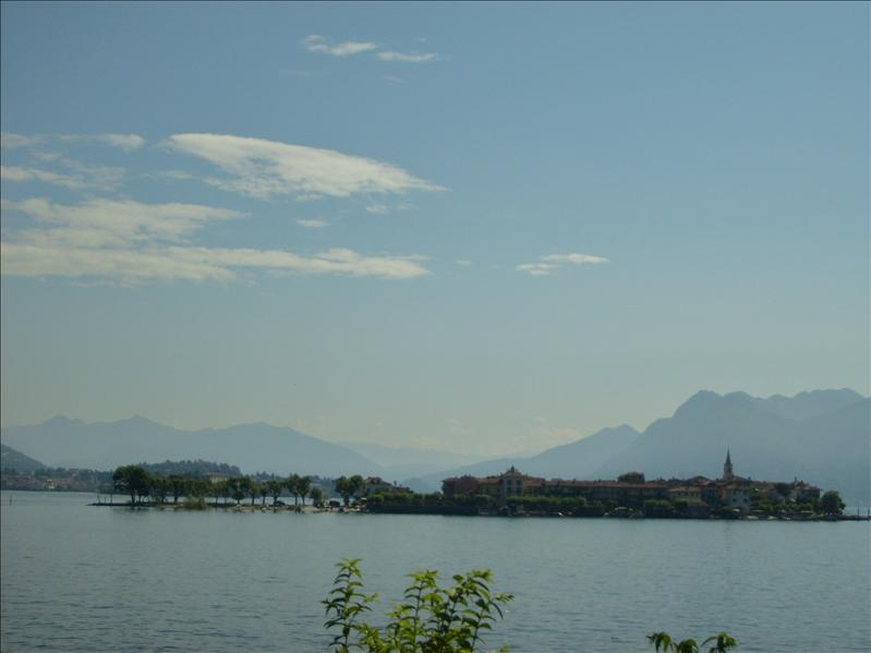 isole Borromee•lago maggiore•2009