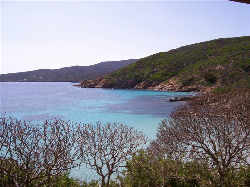 Asinara Cala Sabina