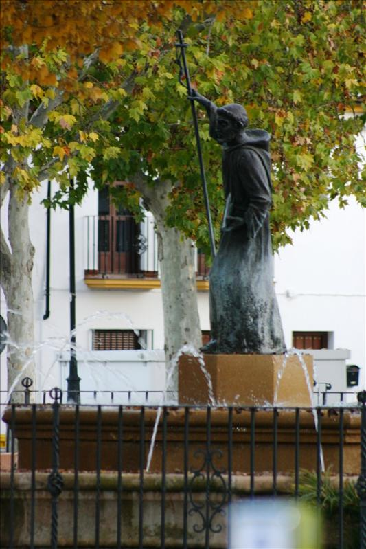 Plaza Ruedo Alameda, Ronda