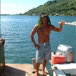BOAT CAPTAIN,TOUR OF HUAHINE