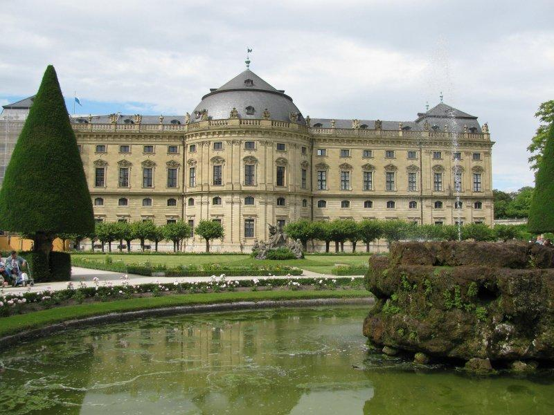 .. Residenz with ...