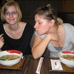 Kermit schmeckts, Kathleen ist skeptisch