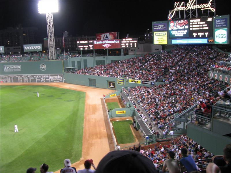 the bullpenn (waar nieuwe pitchers zich opwarmen)