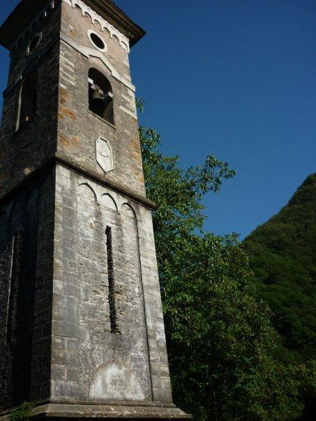 giorno 1: garfagnana - isola santa