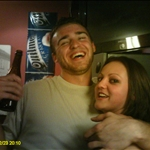 First Night out Me and Josh Take 3
