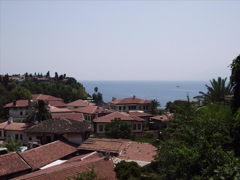 Antalya © Fernando López