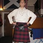 2005-2006 Scotland