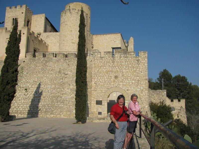 Next stop Castellet...