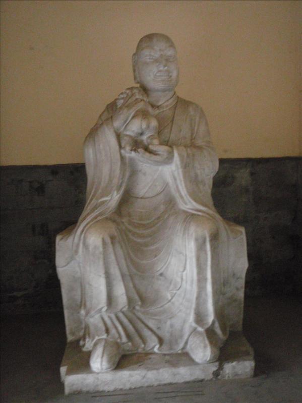 buddha, ben hai