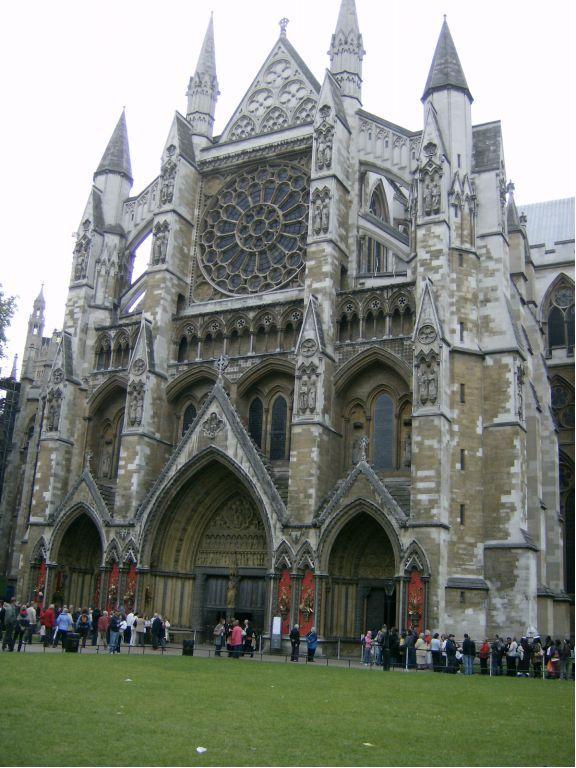 Westminster abbeye