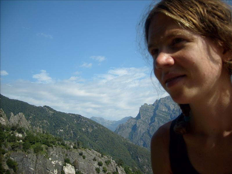Aline•Val Grande•2009