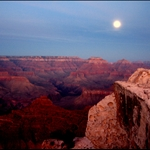 The Grand Canyon-2006、10