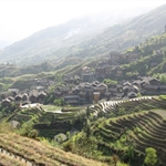 Dragon Rice Terraces & Ping