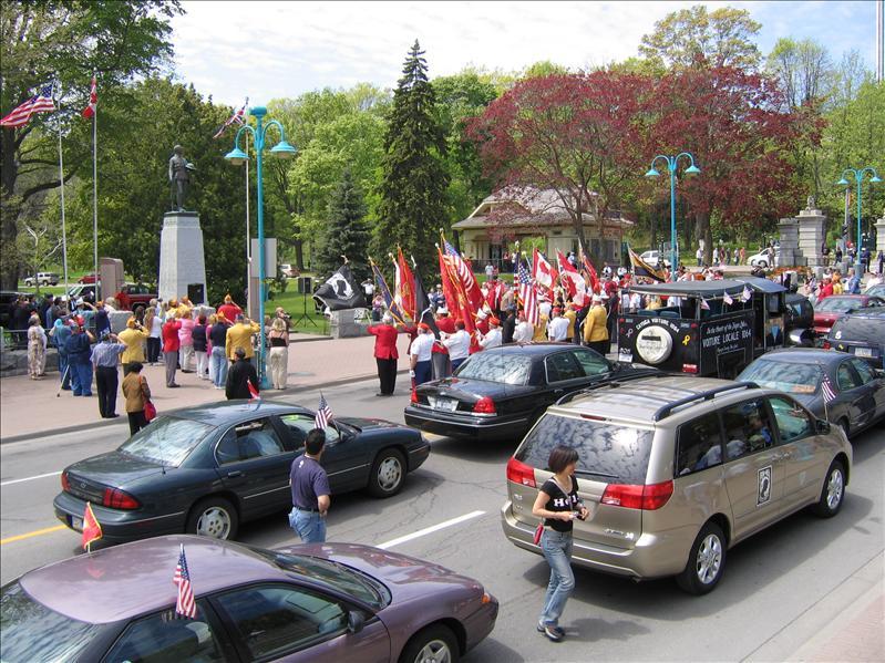 Veterans Parade - 08