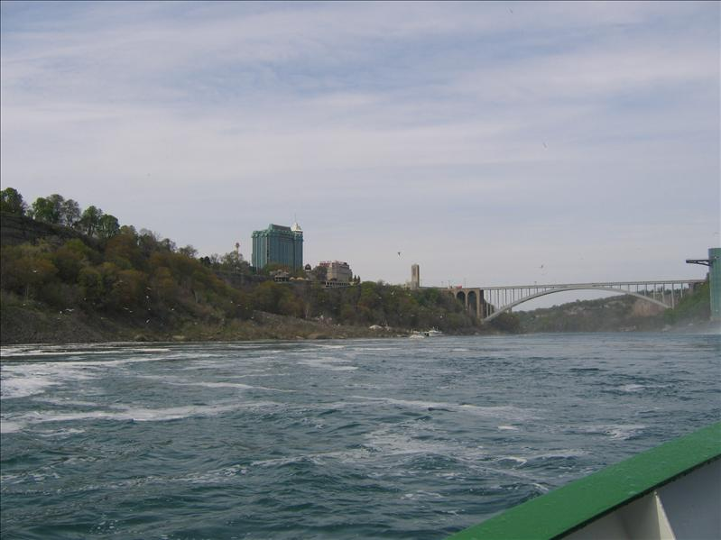 From The Maid of the Mist 1