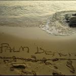 palm beach trip