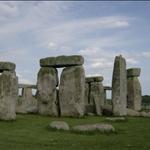 stonehenge megalit