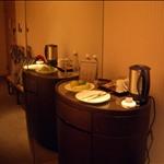 Freshfields Room