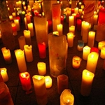 CANDLE NIGHT-NISHIUMEDA