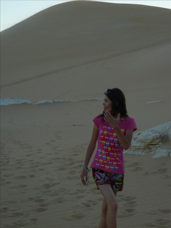 Siwa - Woestijn Danielle 4