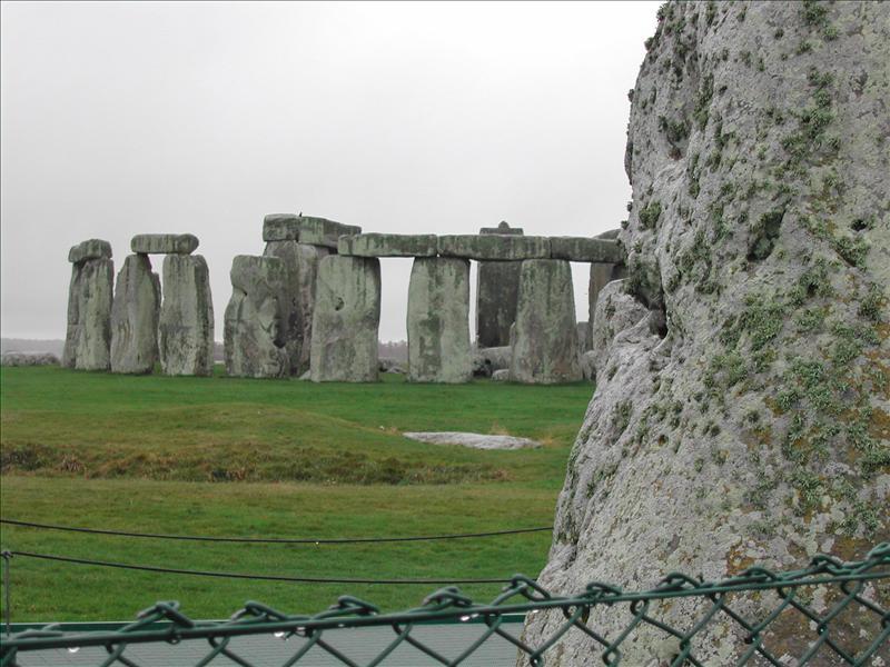 Stonehenge Amesbury, England