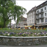Downtown Interlaken