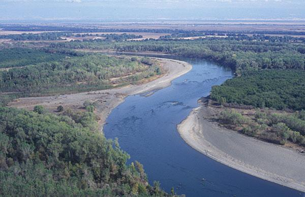 Sacrameno River