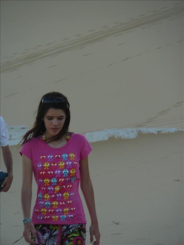 Siwa - Woestijn Danielle 3