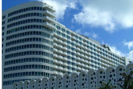 MIA-South Beach
