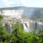 Iguazu, Brasil