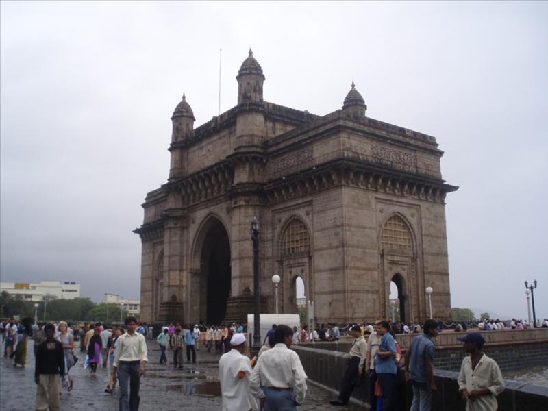 Mumbai - South India