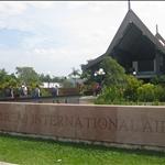 Reaching Siem Reap Airport