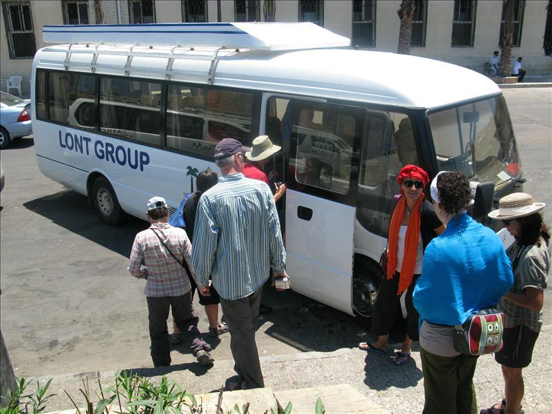 onze tourbus
