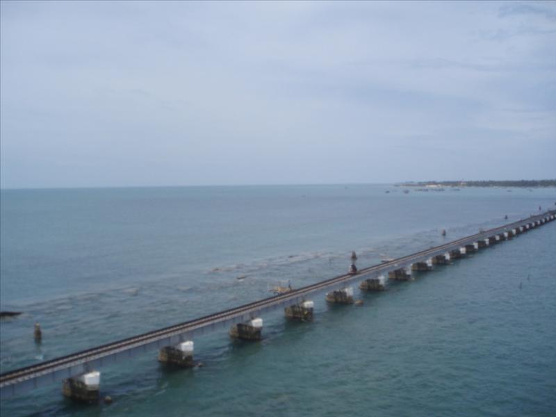 Rameswaran - South India