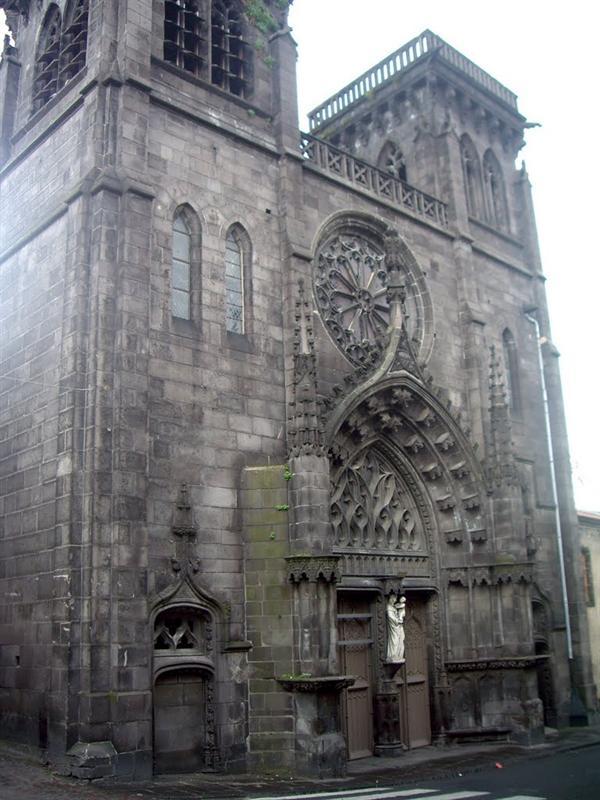 另一個教堂