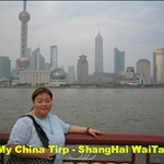 My China Trip -  ShangHai