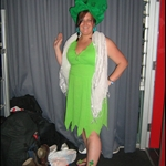 Paddy's Day 2009