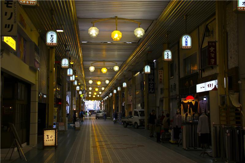 Maizuru Market