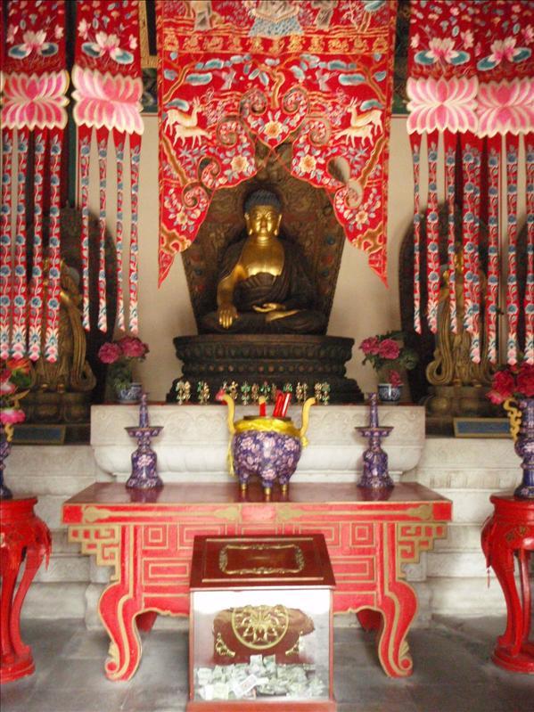buddha ben hai