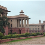 Government house - Delhi
