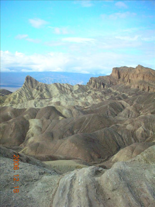 Death Valley