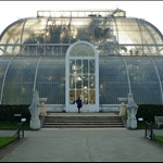 Kew Gardens, March 2009