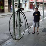 would you steal this bike?