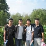 Huang Shan Trip