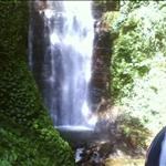 yue.mei.keng Waterfalls