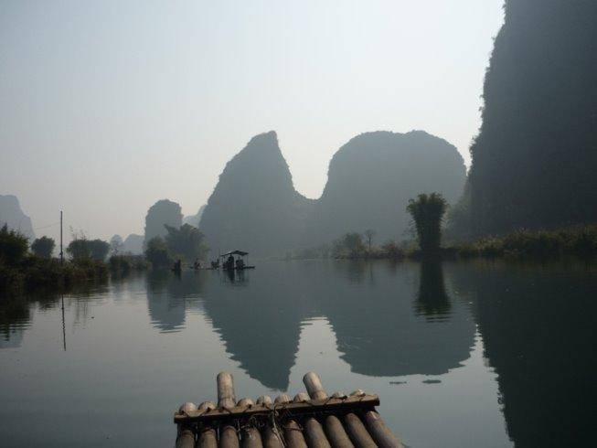 Li River scenery
