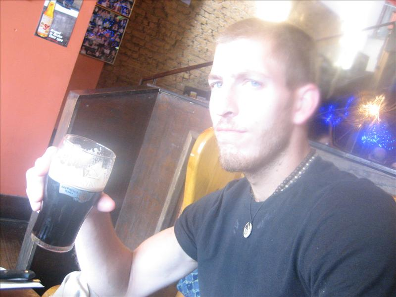 Real Guinness!